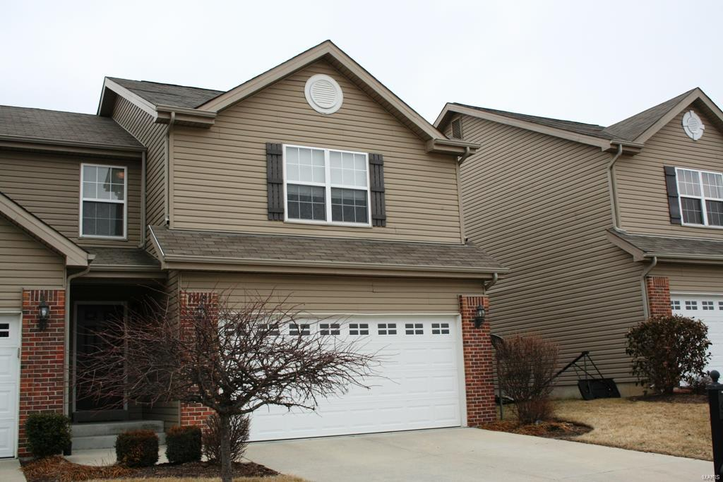 7018 Conner Pointe Drive, Fairview Heights, IL - USA (photo 1)