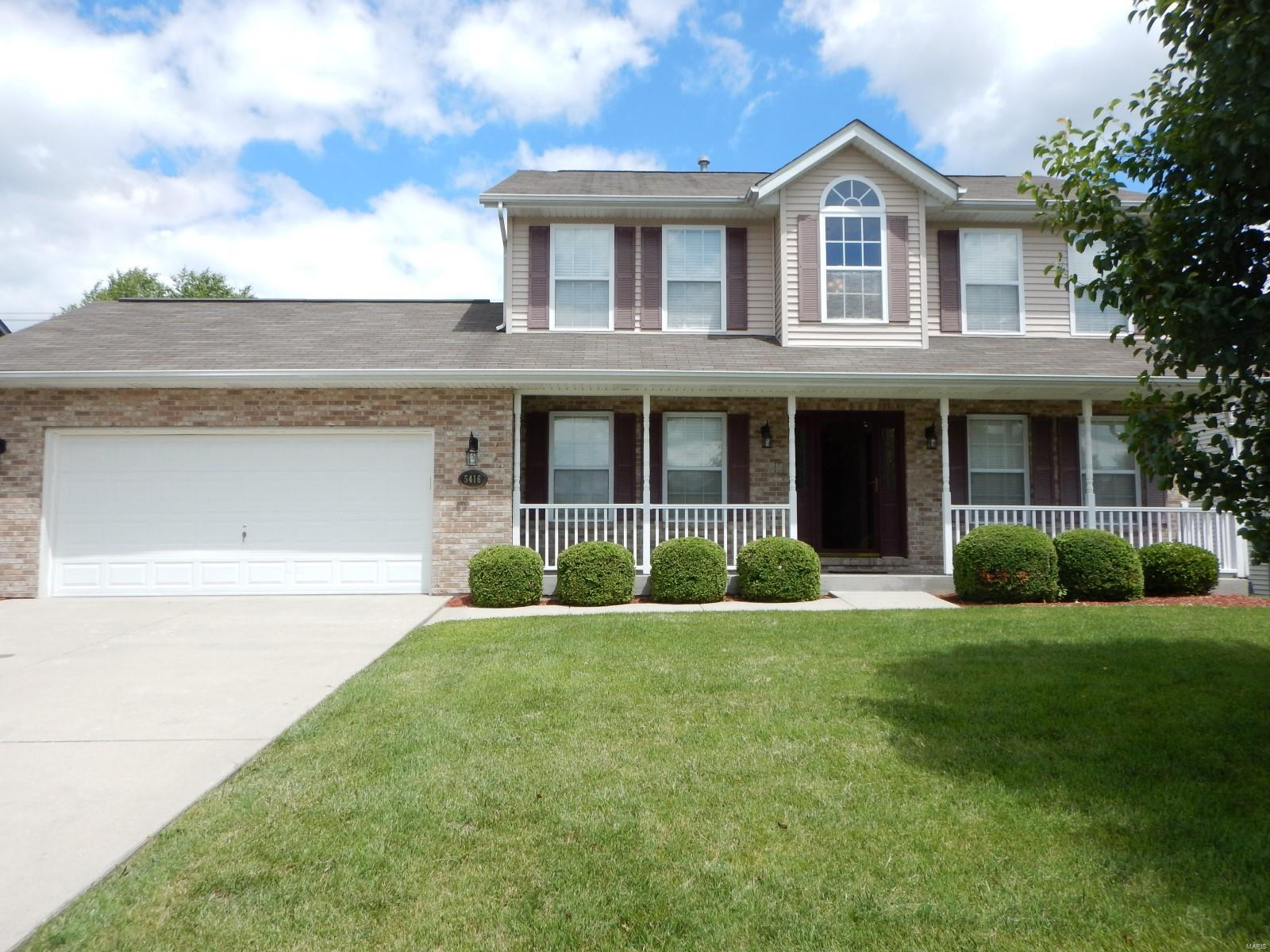 5416 Baylor, Fairview Heights, IL - USA (photo 1)