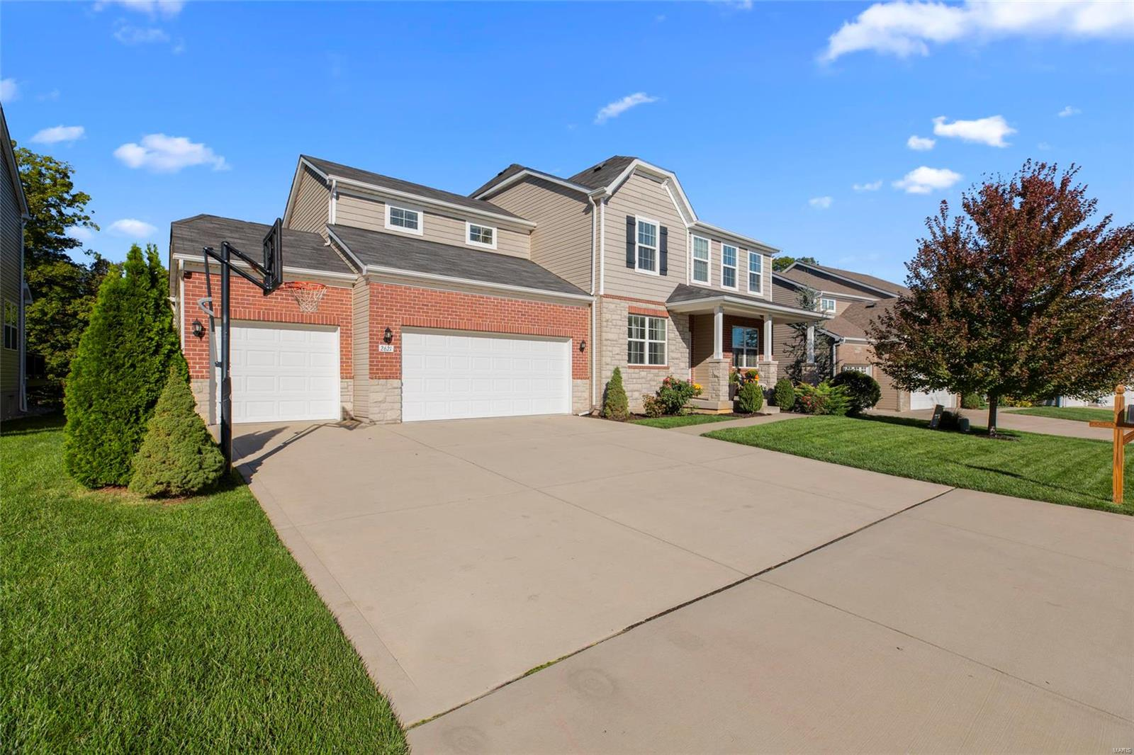 2621 Preston Woods Trail, Lake St Louis, MO 63367